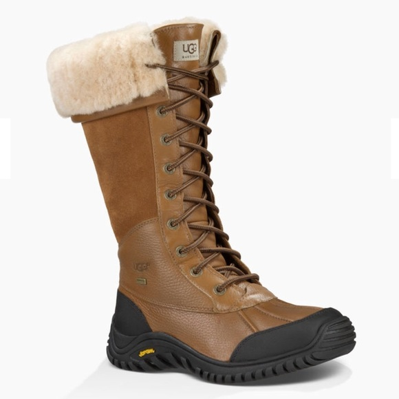 fe6d06525bd UGG Waterproof Boots *New* NWT